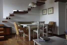 Casa Las Escaleritas casa rural en Isora (El Hierro)