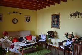 Casas rurales Tio Antonio casa rural en Valverde (El Hierro)