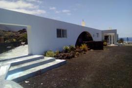 El Submarino  casa rural en La Frontera (El Hierro)