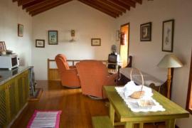 El Tesón II casa rural en Valverde (El Hierro)