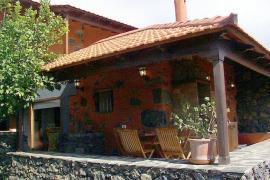El Tesón I casa rural en Valverde (El Hierro)
