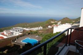 Hotel Rural Villa El Mocanal casa rural en Valverde (El Hierro)