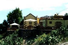 La Asomada casa rural en Valverde (El Hierro)