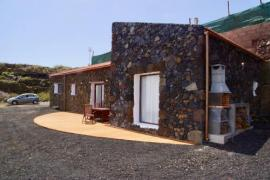 Las Viñas casa rural en Valverde (El Hierro)