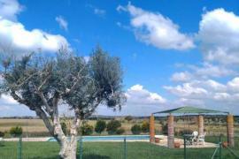 Herdade Val Poço casa rural en Evora (Evora)