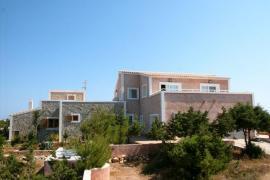 Can Xicu Mateu casa rural en Sant Ferran De Ses Roques (Formentera)