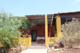 Atalaya Rosa del Taro casa rural en Puerto Del Rosario (Fuerteventura)