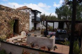 Casa Isaítas casa rural en Pajara (Fuerteventura)