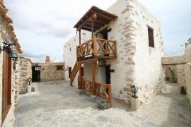 Casa Rural Tamasite casa rural en Tuineje (Fuerteventura)