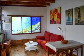 Casa Tile casa rural en La Oliva (Fuerteventura)