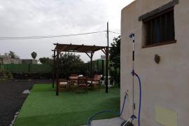El Taro casa rural en La Oliva (Fuerteventura)
