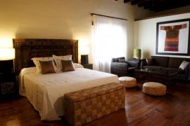 Hotel Oasis Casa Vieja casa rural en La Oliva (Fuerteventura)