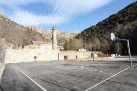 Alberg La Farga casa rural en Queralbs (Girona)