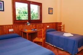 Allotjaments Rurals Can Maret casa rural en Cornella Del Terri (Girona)