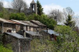 Ca l´Andreu casa rural en Ventolà (Girona)
