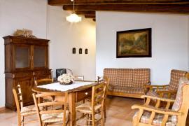 Ca L'anneta Paua III casa rural en L' Armentera (Girona)