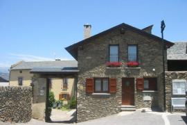 Cal Mateu casa rural en Urtx (Girona)