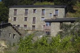 Cal Mestre casa rural en Toses (Girona)