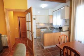 Cal Noi casa rural en Camprodon (Girona)