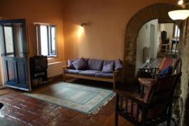 Cal Pastor casa rural en Rabos (Girona)