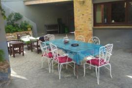 Cal Rajoler casa rural en Cabanes (Girona)