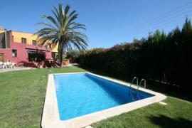 Cal Sisco casa rural en Vilamaniscle (Girona)