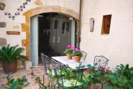 Can Bayre casa rural en Fortia (Girona)