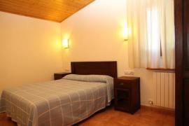 Can Caballé casa rural en Sils (Girona)