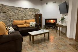 Can Cabaño casa rural en Llers (Girona)