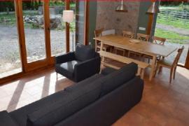 Can Camps La Gallina casa rural en Ogassa (Girona)