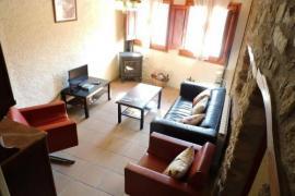 Can Clarinet casa rural en Espinelves (Girona)