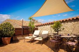 Can Felip casa rural en Palafrugell (Girona)