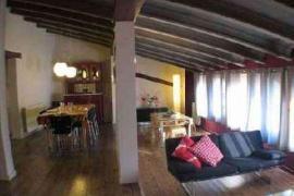 Can Fruitós casa rural en Besalu (Girona)