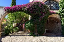Can Gibert casa rural en Castello D' Empuries (Girona)