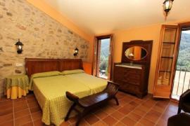 Can Mas casa rural en Albanya (Girona)