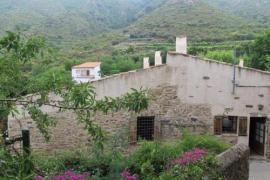 Can Patorra casa rural en Maia De Montcal (Girona)