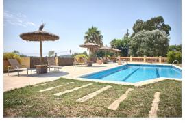 Can Pitu Ferriol casa rural en Mont Ras (Girona)
