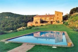 Can Quera casa rural en Agullana (Girona)