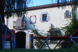 Can Sagué casa rural en Pals (Girona)