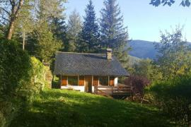 Can Serraïma casa rural en Toses (Girona)