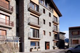Can Solé Roig casa rural en Llanars (Girona)