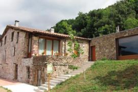 Can Soler i Can Simonet de Rocabruna casa rural en Camprodon (Girona)