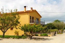 Can Teixidor casa rural en Navata (Girona)