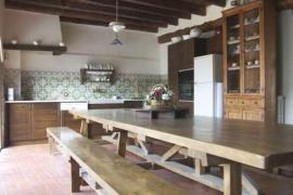 Can Ventura casa rural en Sant Feliu De Pallerols (Girona)