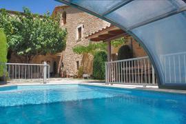 Can Xargay casa rural en Porqueres (Girona)