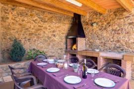 Casa Armengol casa rural en Vilajuïga (Girona)