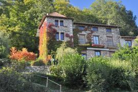 Casa Etxalde casa rural en Camprodon (Girona)