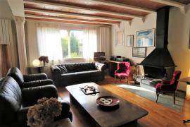 Casa Gali  casa rural en Saus (Girona)
