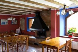 El Ferrés casa rural en Joanettes (Girona)