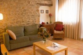 El Nus de Pedra casa rural en Sant Marti De Llemena (Girona)